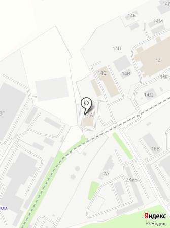 СимбирскТракСервис на карте