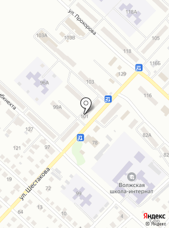 Звениговские колбасы на карте