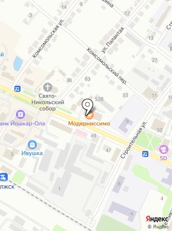 Фон бет на карте
