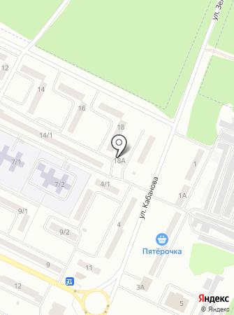 ПиFFко на карте