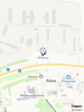 АЗС Гостойл на карте