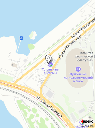 Профессионал Авто на карте