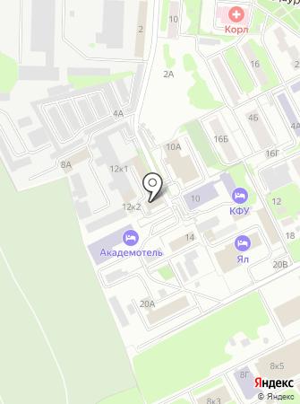 Электробытсервис на карте