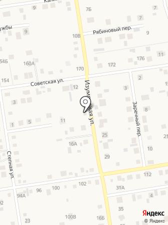 У Степаныча на карте
