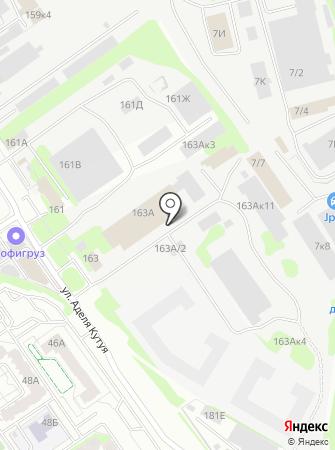 Авто Арт на карте