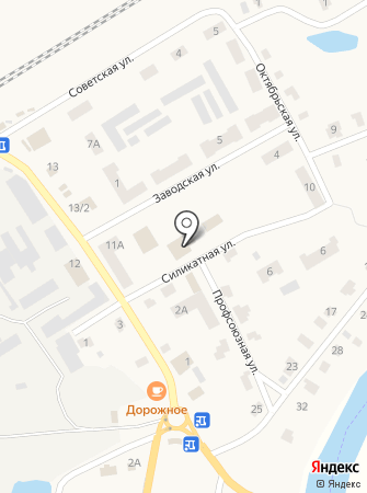 Петухов Н.В. на карте