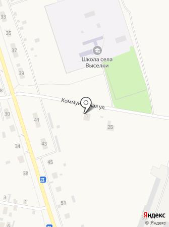 АВТОСПЕЦМАШ на карте