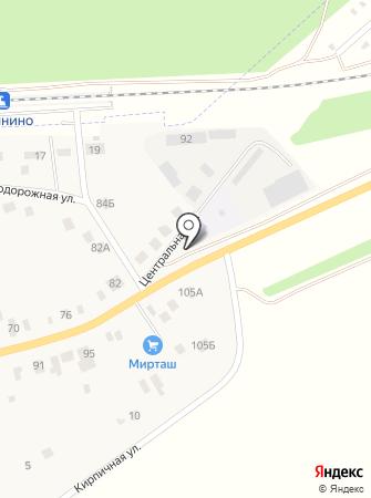Полипласт на карте