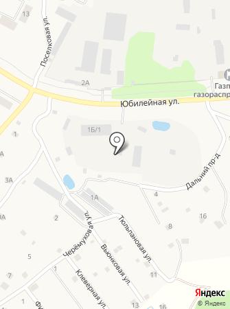 Бахта Дом на карте