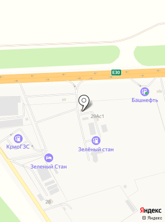 Трейд на карте