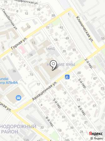 СКС-Монтаж на карте