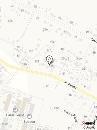 Knits Store на карте