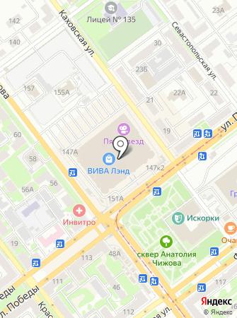 Sweet Market на карте