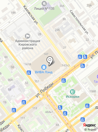 Milka-Mir на карте