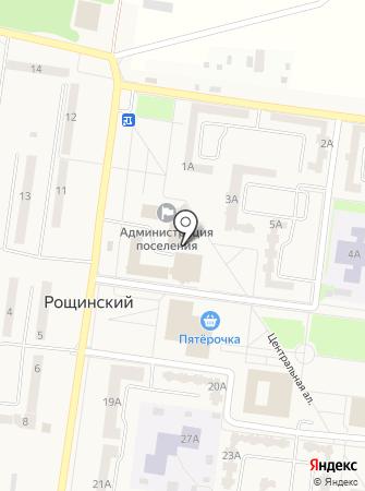 Магазин постельного белья и текстиля для дома на карте