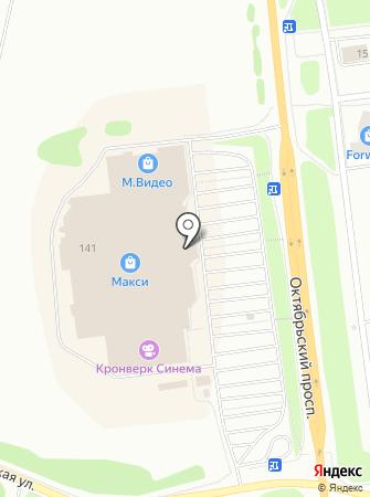 Мастерская по ремонту одежды на карте