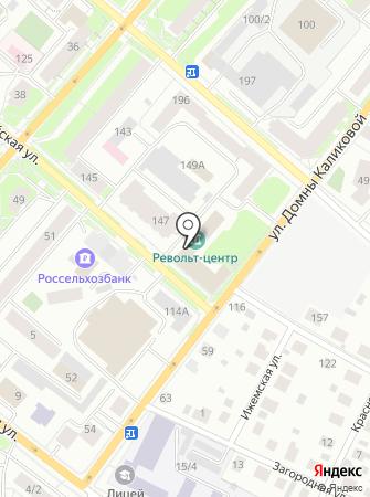 Элит-Дент на карте