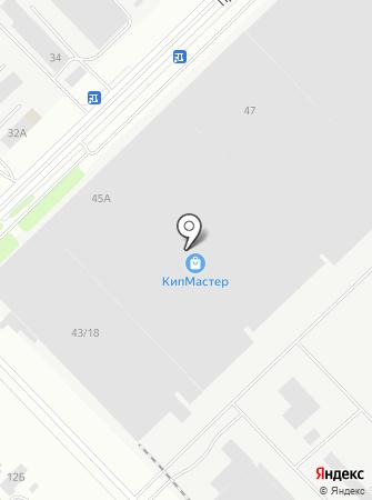 Камская Стекольная Компания на карте