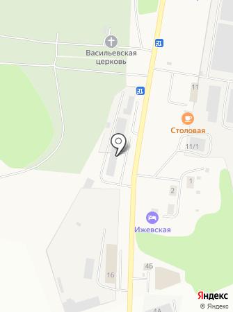 ГидроРемСервис на карте
