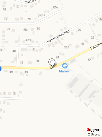 Пельменный цех на карте