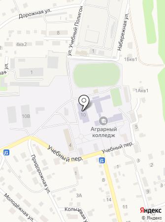 Феррум56 на карте