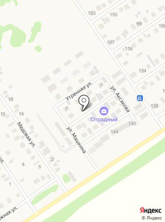 Малоэтажное строительство на карте