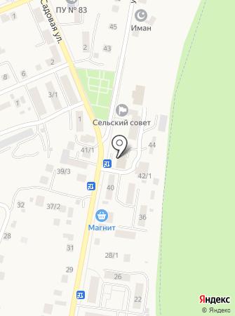 Благополучие на карте