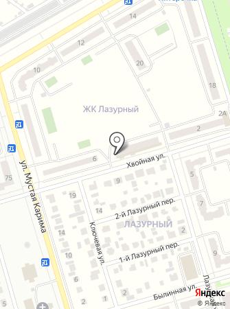 WTF на карте