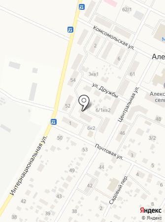 СтройИнвестТорг на карте