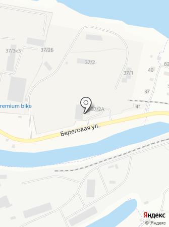 МЕТА-ПЕРМЬ на карте
