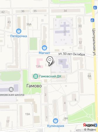 Шаурма & Хот-дог на карте