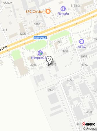 Parts59 на карте