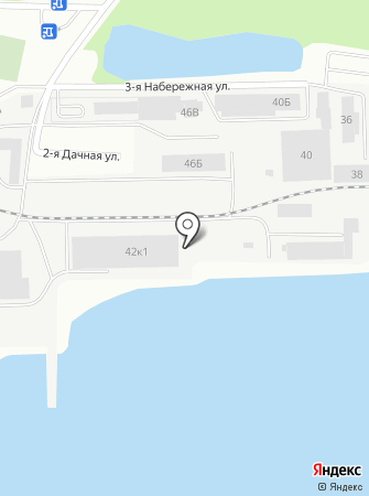 DB Schenker на карте