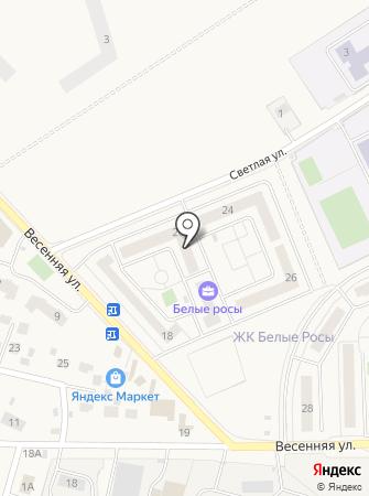 СтройПанельКомплект на карте