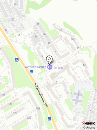 Детская школа искусств им. Л.А.Старкова на карте