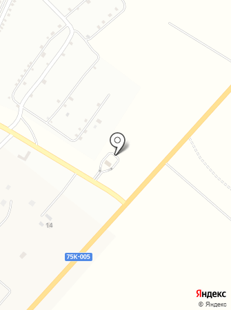 АЗС Росснефть на карте