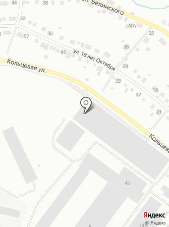 Завод сплавов на карте