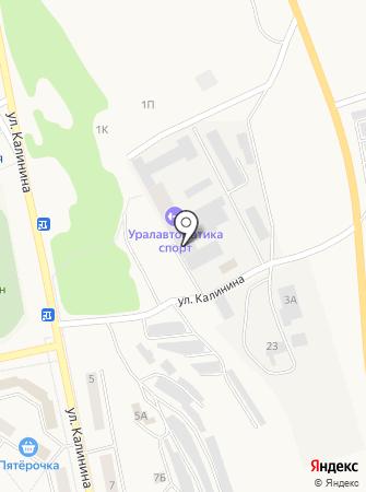 Гранд-Маркет на карте