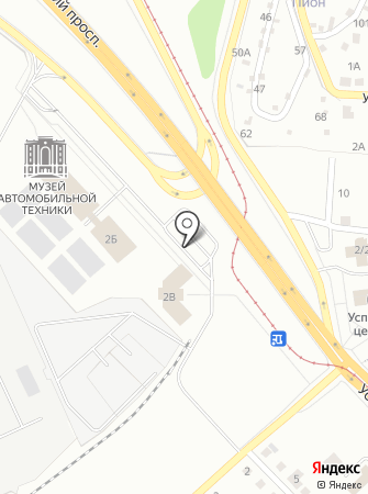 MEGA TRUCK URAL, автотехцентр по ремонту техники Hyundai, Daewoo на карте