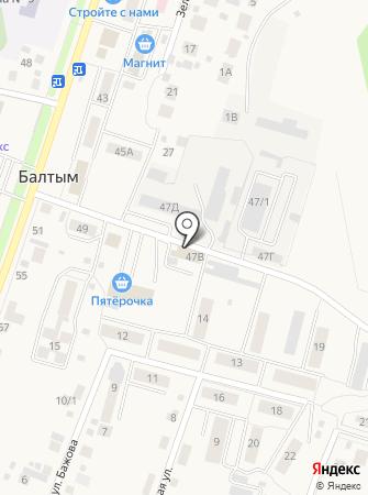 Пилы от Петровича на карте