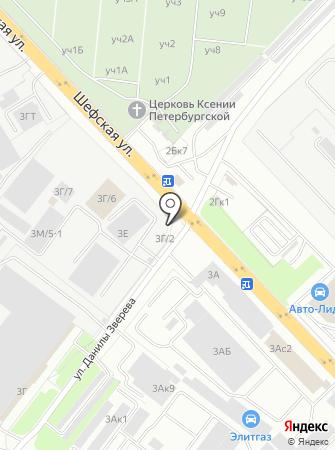 Завод СМиК на карте