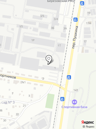 А.С. на карте