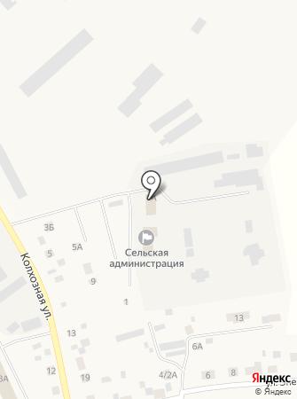 Квартал строй на карте