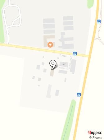 Град-Строй на карте