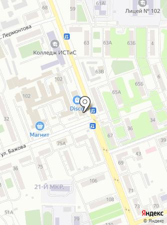ЧелСтройДом на карте