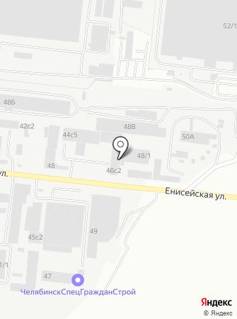 Горизонт-Авто на карте