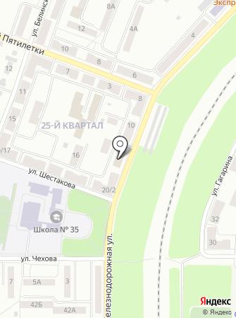 Изготовил.ру на карте