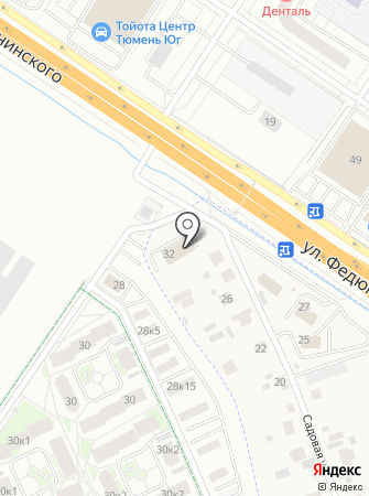 Мебель Групп на карте