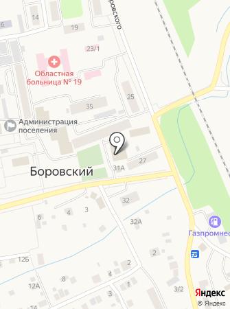 ЛандшафтСервис на карте