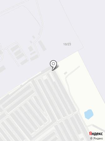 Автомат сервис на карте
